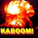 Cover of track KaBoom by delonta115