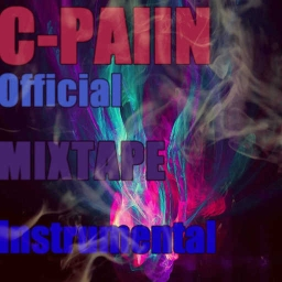 Cover of track C-paiin Music by 6.paiin-production