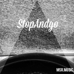 Cover of track stopandgo by ArchiMSRmusic
