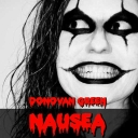 Cover of track Nausea (prod. Donovan Green) by waavyy.d
