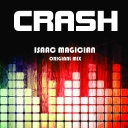Cover of track Isakson - Crash (OriginalMix) by Isakson
