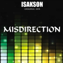 Cover of track Isakson - Misdirection (Original Mix) by Isakson