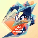 Cover of track Teqtoniq: Remember (O.M.G REMIX) by DJ O.M.G