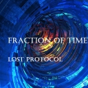 Cover of track fraction of time by ABADDON