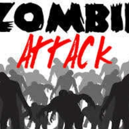 Cover of track Zombie Attack by Chris