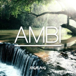 Cover of track AMBI by TEQTONIQ