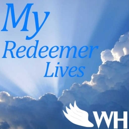 Cover of track My Redeemer Lives - Hillsong United (WhiteHawkMC Cover) by WhiteHawkMC