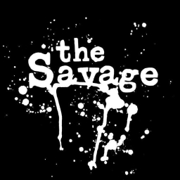 Cover of track The $avage by KidTaj Productions