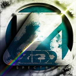 Cover of track Zedd- Spectrum (Ft. Matthew Koma) [Unix remake] by Pr!sm