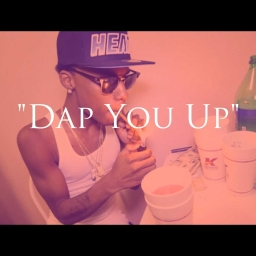 Cover of track Speaker Knockerz- Dap You Up (remake) by 13teen