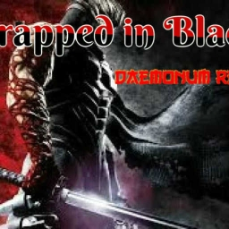Cover of track Wrapped in Black Daemonum Remix ft MYST by Daemonum2