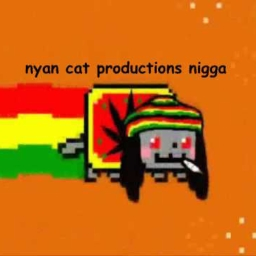 Cover of track nyan trap boi by humasigno