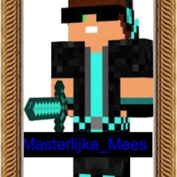 Avatar of user Masterlijke_Mees