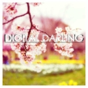 Cover of track Digital Darling - IAm9 Remix by Super Real Ghost