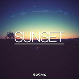 Cover of track Sunset (Disappoint Remix) by Disappoint