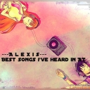 Cover of album Best songs i've heard in AT by Alexis (Im back)