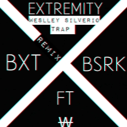 Cover of track Extremity - BXT ft BSRK! (Weslley Silverio Trap Remix) by Weslley Silverio