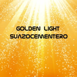 Cover of track Golden Light by SuazoCementero