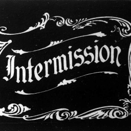 Cover of track Intermission by Matterphor_UK