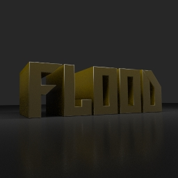 Avatar of user Flood