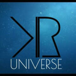 Cover of track TR3K-UNIVERSE by TR3K