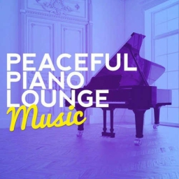 Cover of track peaceful piano music by morphicbeatz