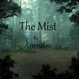 Cover of track Apender. - The Mist by 1637