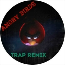 Cover of track ANGRY BIRDS (trap Remix) OUT NOW by NIGHTMARE PROD.