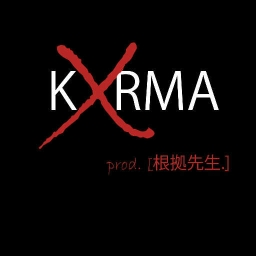 Cover of track KXRMA (prod. by Kid Rationale) by Kid Rationale