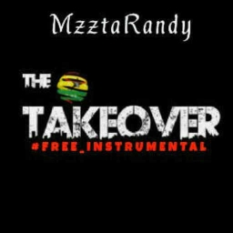 Cover of track The Take Over by Mzztarandy