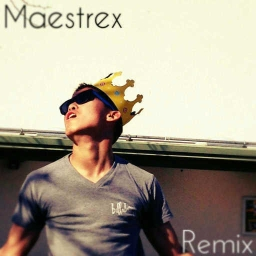 Cover of track four hundred (Maestrex Remix) by mae's trex