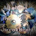 Cover of album All about the breakbeatz by Not Mute