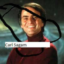 Cover of track carl sagan by SΥΠΙΧΧ