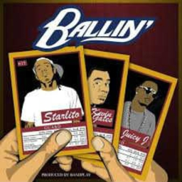 Cover of track Ballin' by TJ Styles