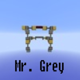 Avatar of user Mr. Grey