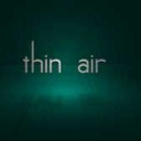 Cover of track Thin air by Neurolucky