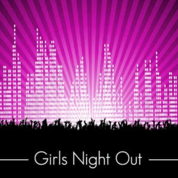 Cover of track Girls Night Out by naina_kaur