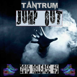 Cover of track Jump Out by Tantrum