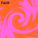 Cover of track Hybrid by Faux