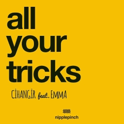 Cover of track All Your Tricks feat. Emma by cihangir