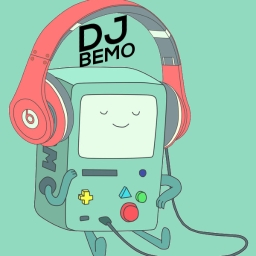 Avatar of user DJ Bemo