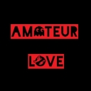 Cover of track Amateur Love by SaruchasRockStar