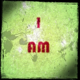 Avatar of user I AM