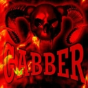 Cover of track Gabber Nightmare -Original Mix by Zatsyko
