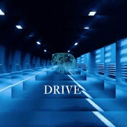 Cover of track drive by Mat Mat