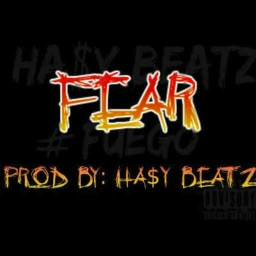 Cover of track *Fear* Trap Type Beat | Prod By: Ha$y Beatz by Ha$y Beatz