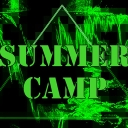 Cover of album Summer Camp LP by Progressive Failure