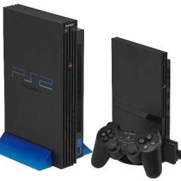 Cover of track Console: PlayStation 2 by Aringrey