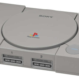 Cover of track Consoles: Playstation by Aringrey