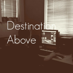 Cover of track Destination Above by DubLion